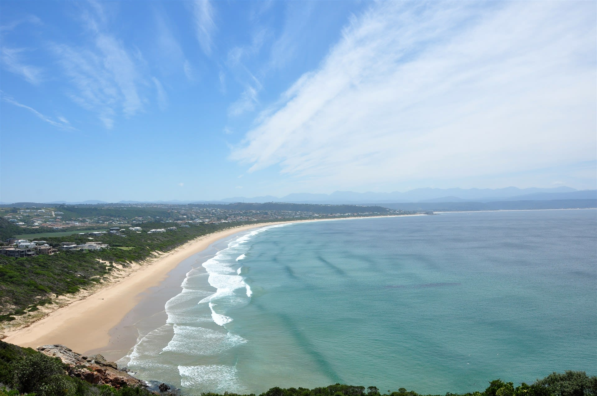 Plettenberg Bay Whale Watching Tour