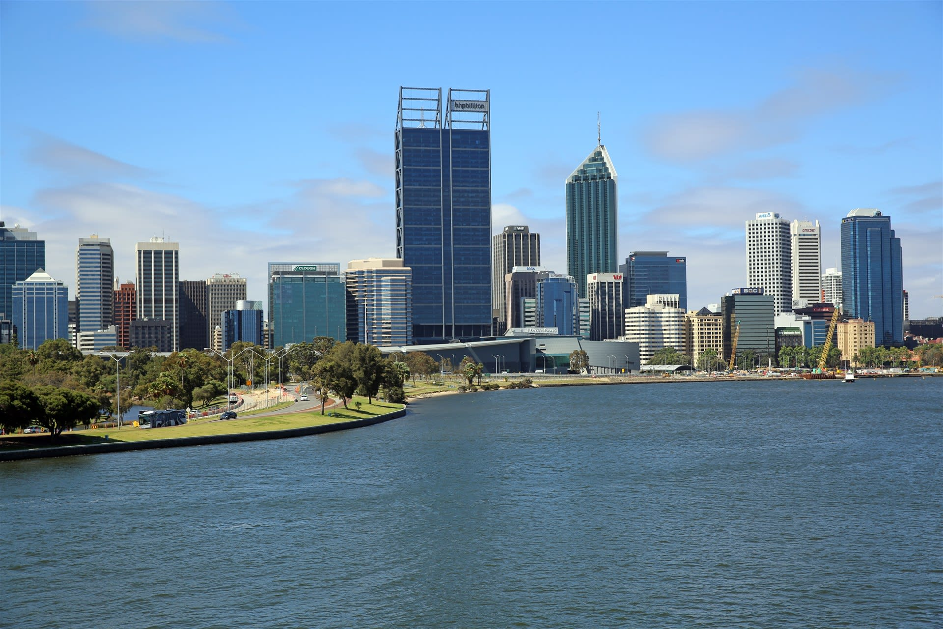 Perth, Fremantle & Beaches Hotels