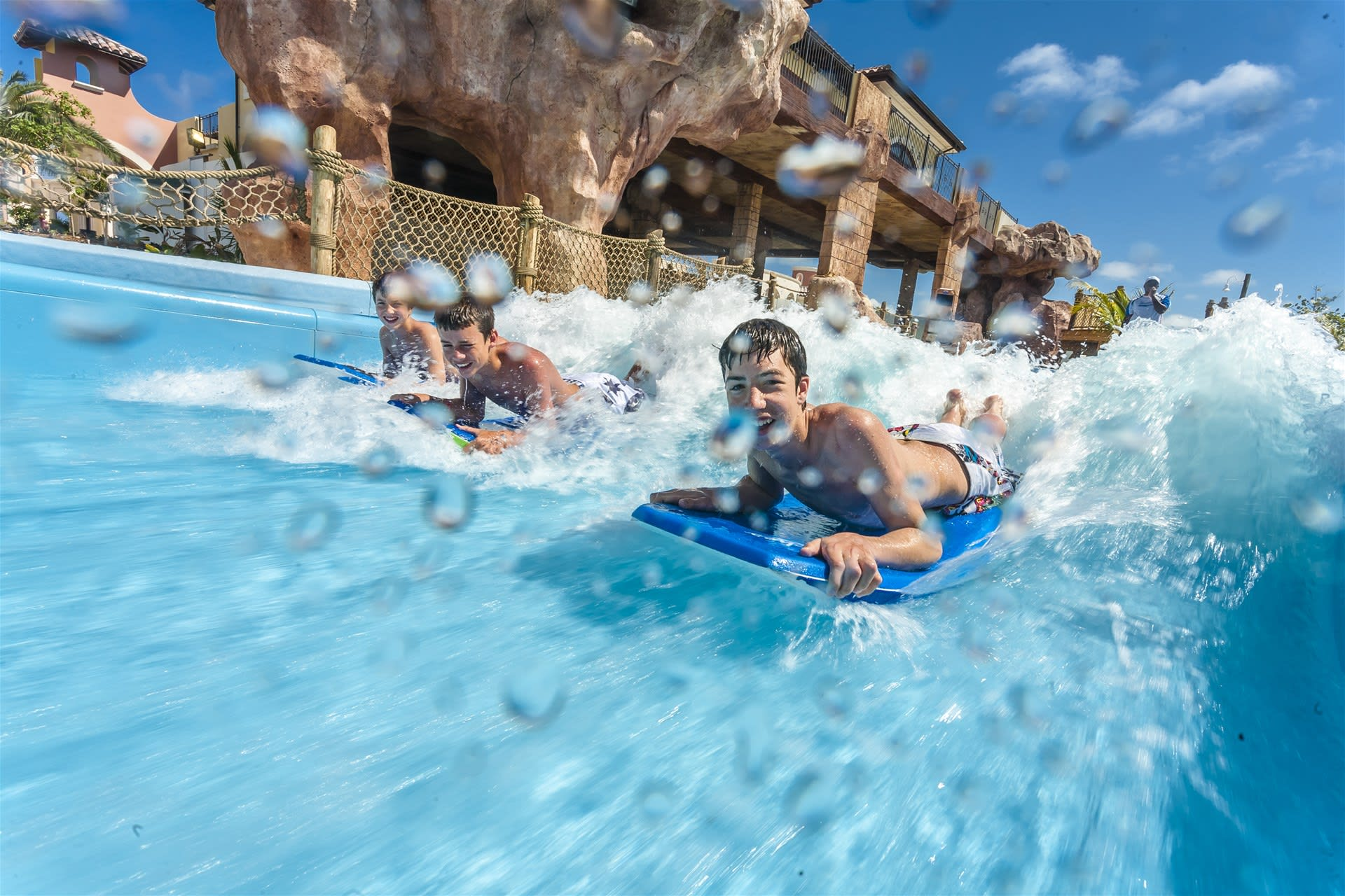 Family All Inclusive  Trailfinders