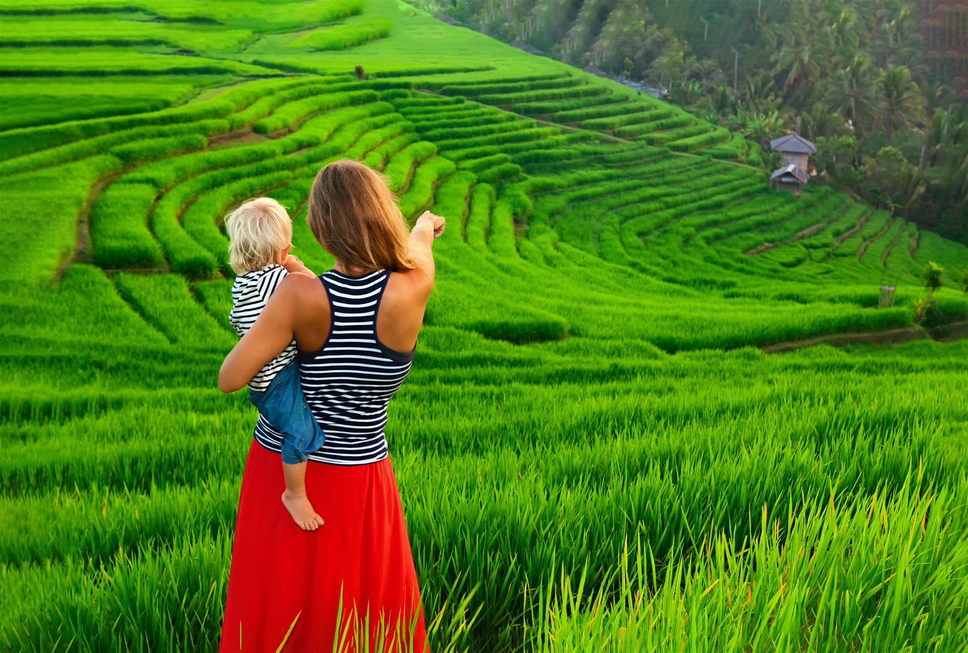 South East Asia Family Holidays
