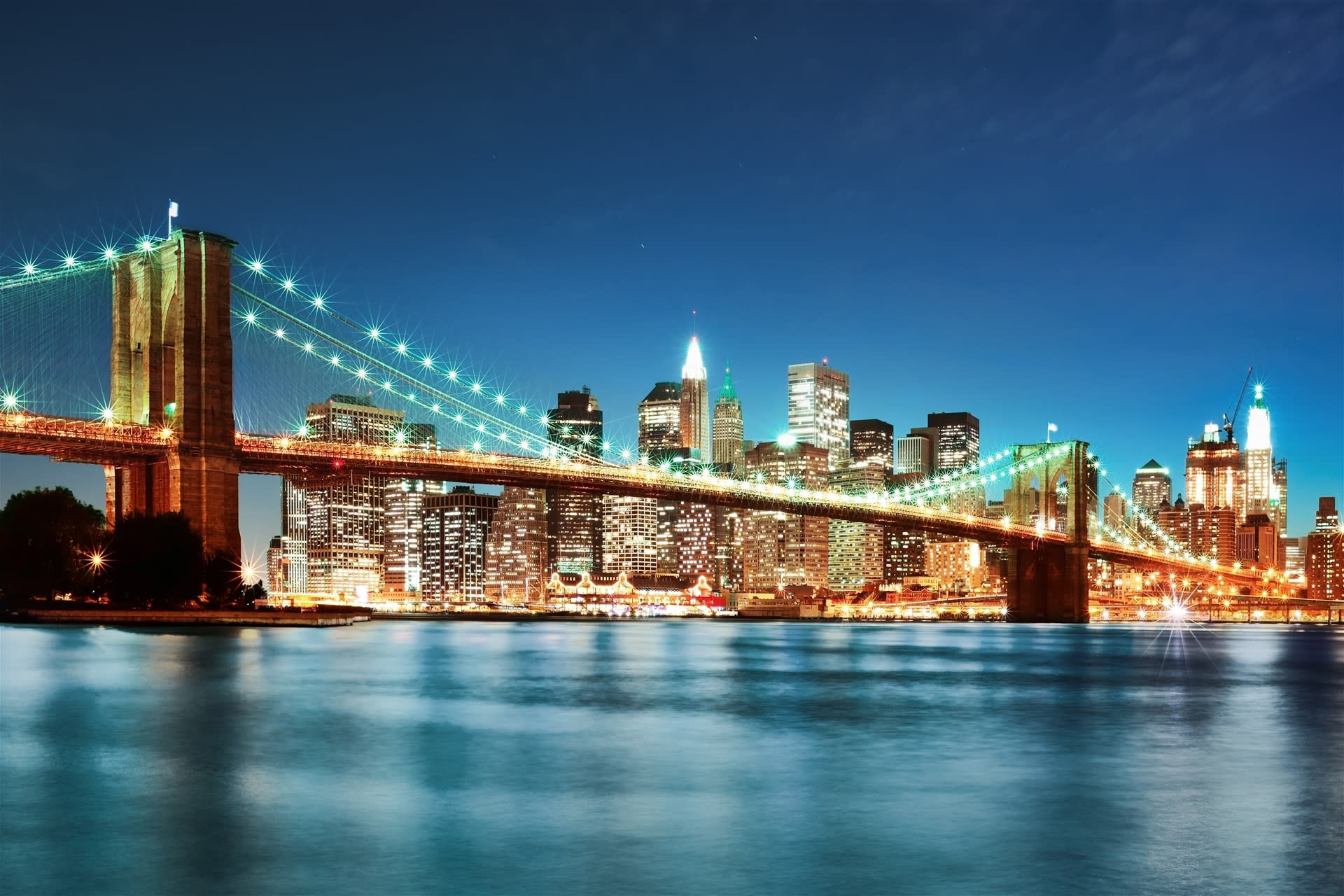 Luxury Holidays in the USA