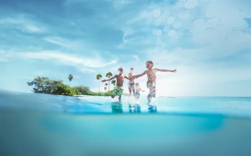 FIND your Family USA Easter Escape