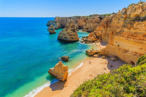 Explore, relax and enjoy green list Portugal