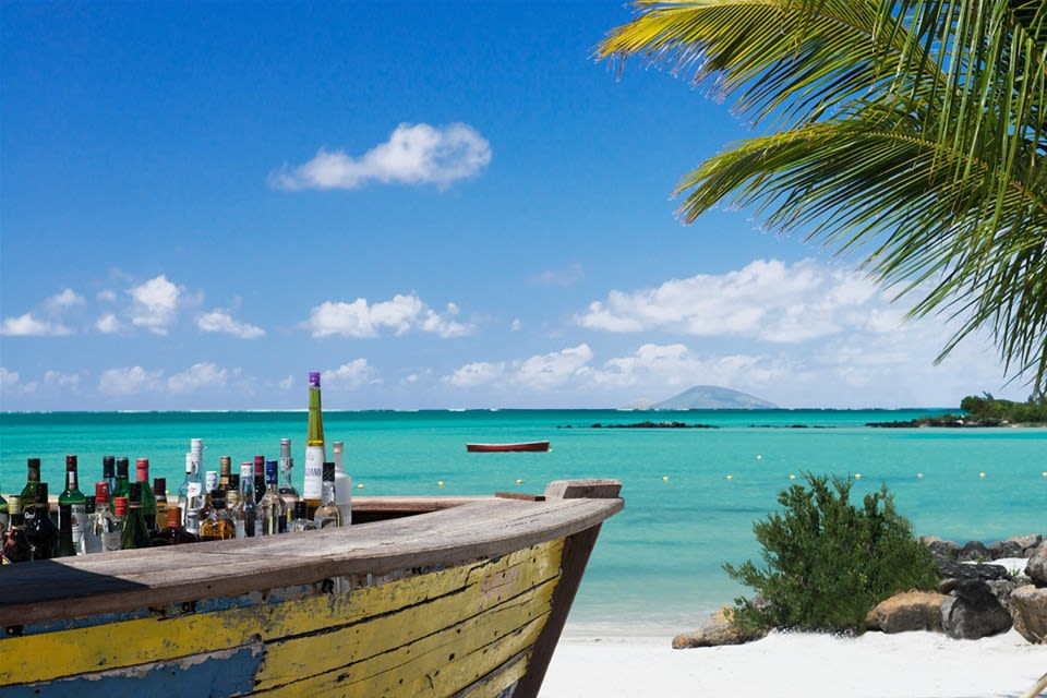 Indian Ocean All Inclusive Holidays