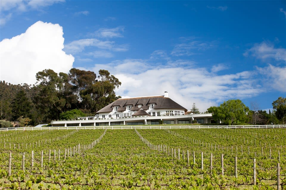 Unique & Boutique Garden Route and Game - Chauffeured Fly Drive