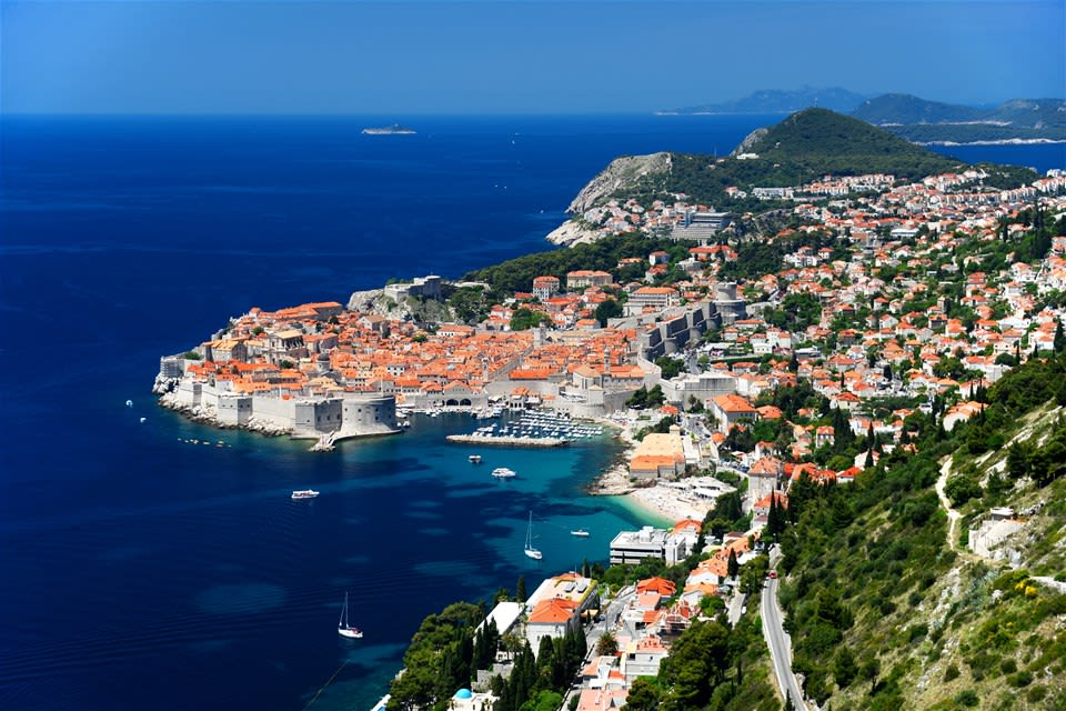 Deluxe Dubrovnik & the Dalmatian Coast