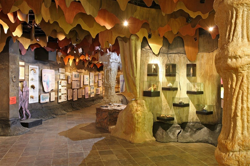 Cango Caves Heritage Tour