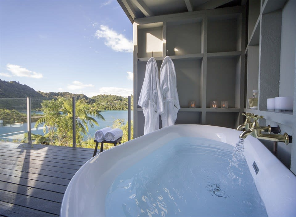 Absolute Luxury New Zealand