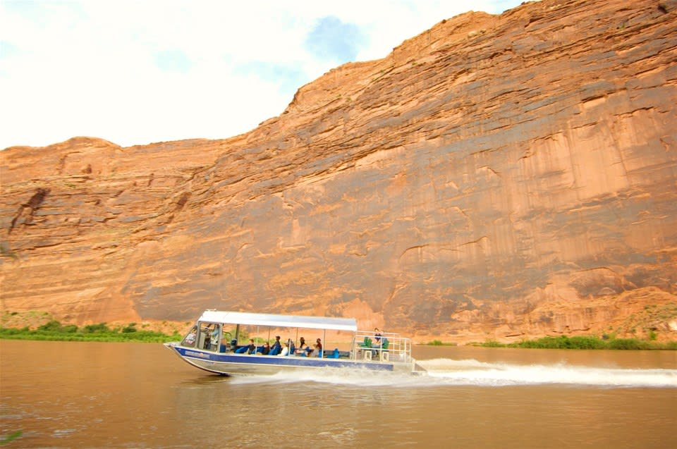 Colorado River Sunset Cruise