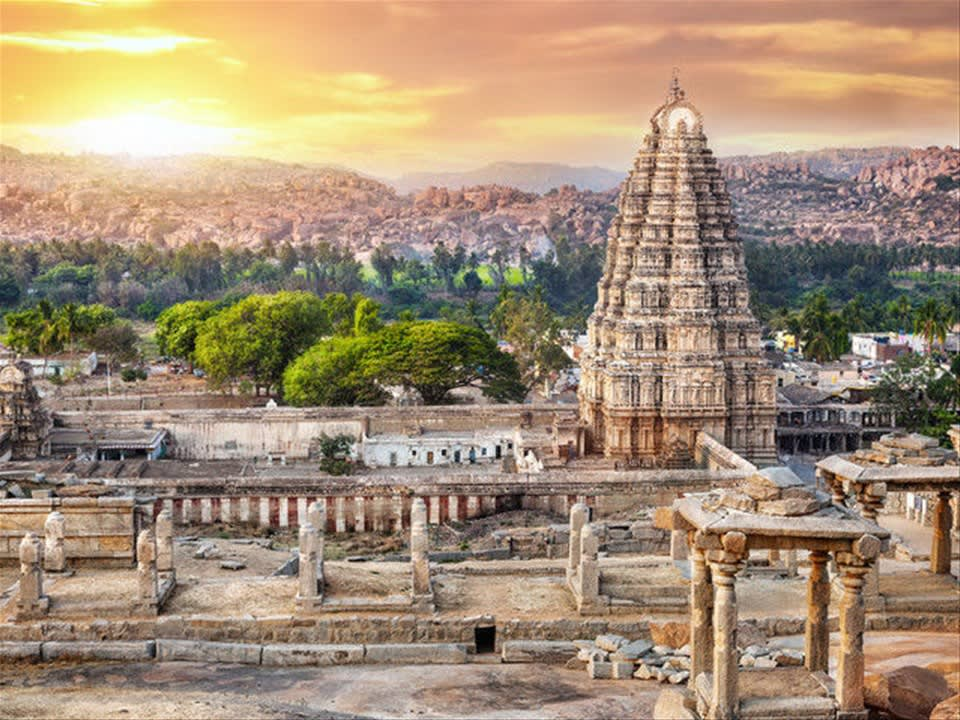 Deccan Discovery