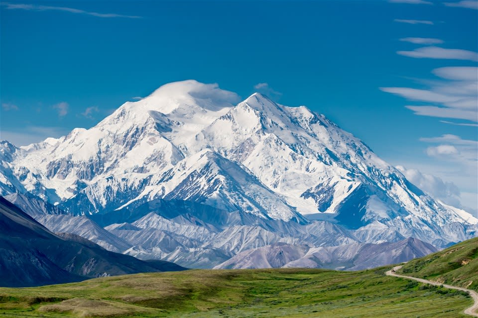 Denali Highlights