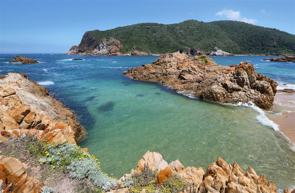 Garden Route Highlights - Cape Town to Port Elizabeth