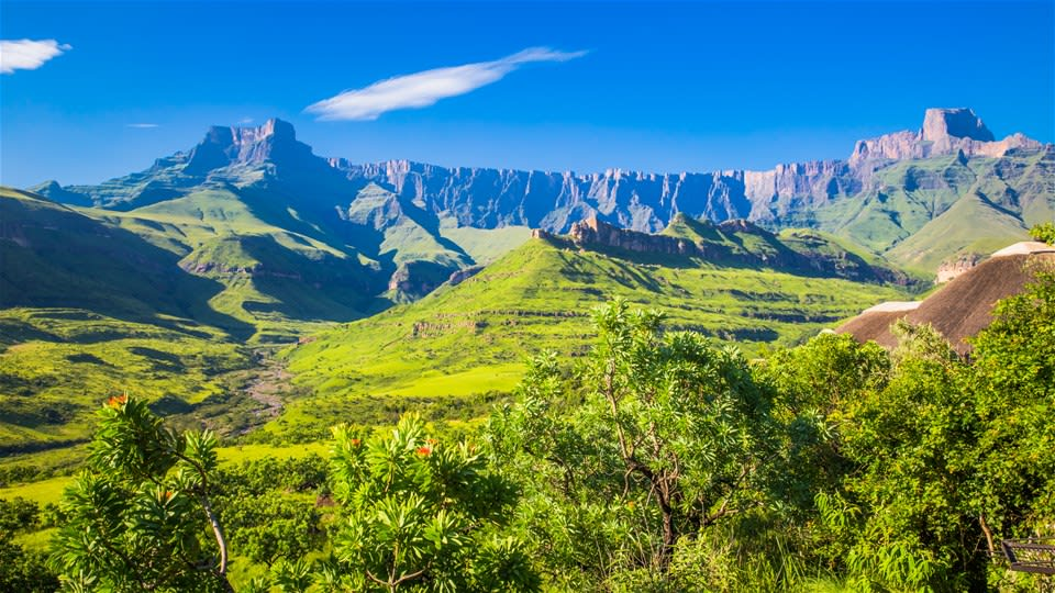 Best of KwaZulu-Natal