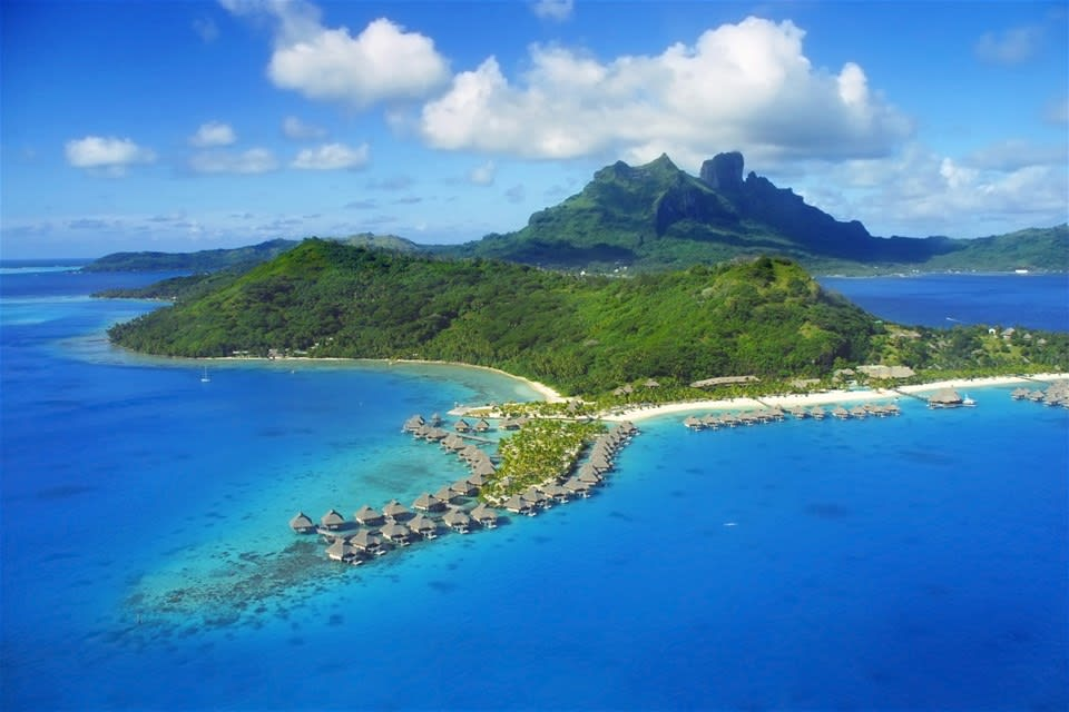 Enchanting Islands of French Polynesia