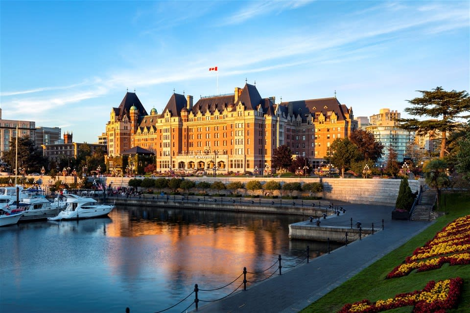 Fairmont Hotels of Western Canada