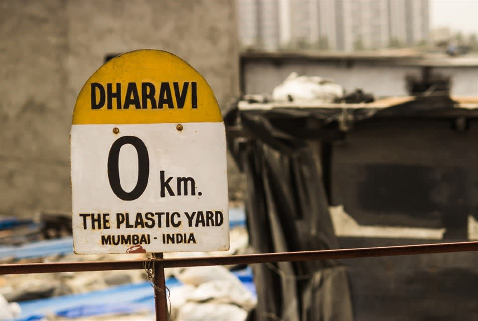 Dharavi Slum Walking Tour