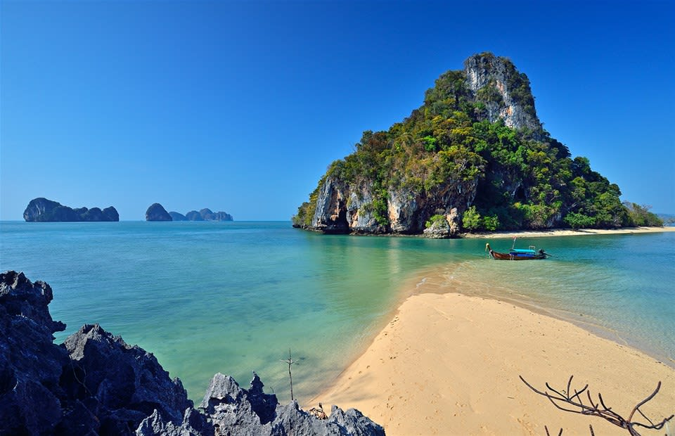 A Touch of Krabi