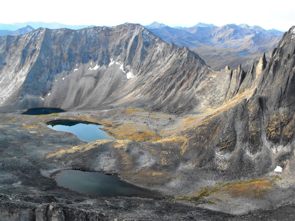 Tombstone Territorial Park Day Tour