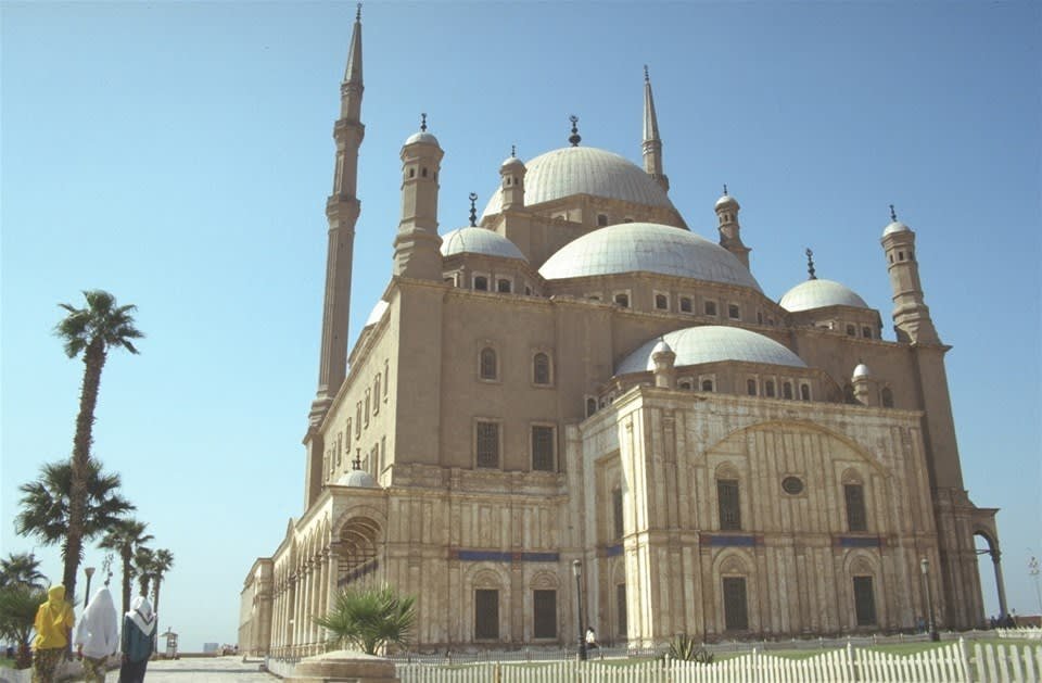 Islamic Cairo in Depth