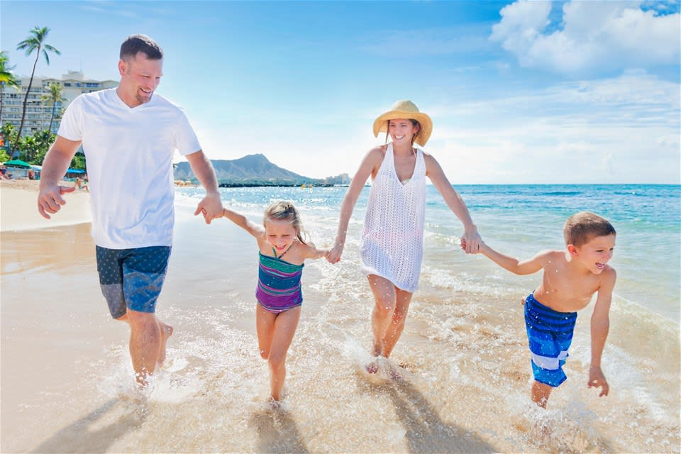 Ultimate Family Adventure - Hawaii
