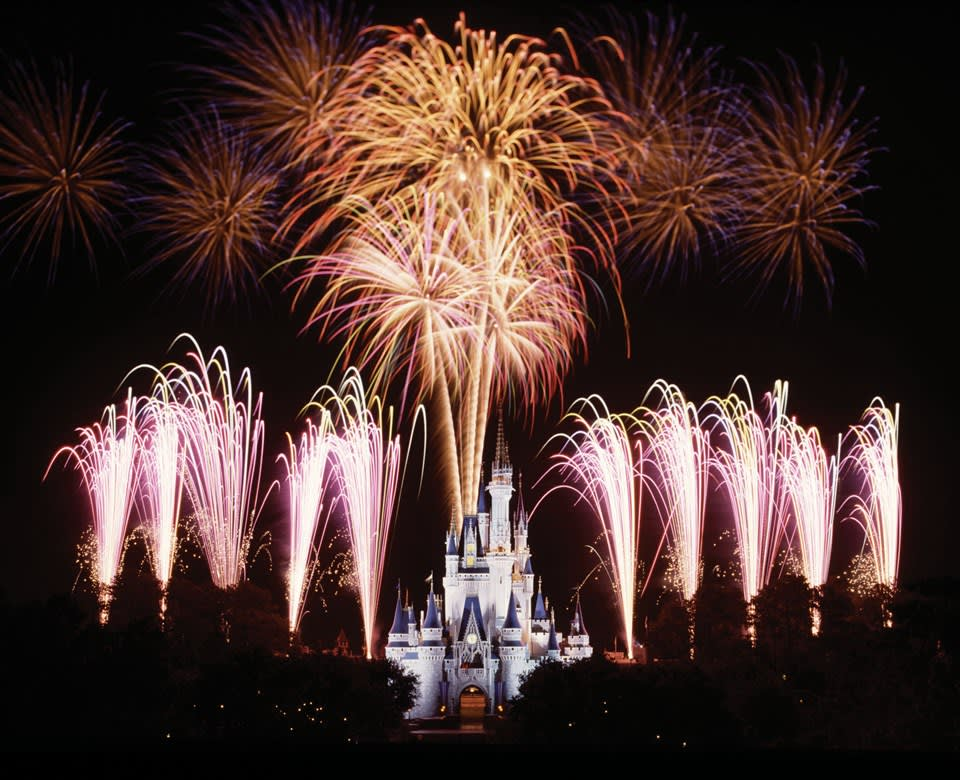 A Disney Dream is a Wish your Heart Makes