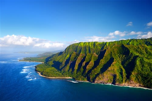 Hawaii & the South Pacific