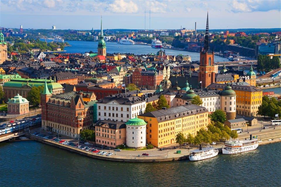 Classic Stockholm City Break