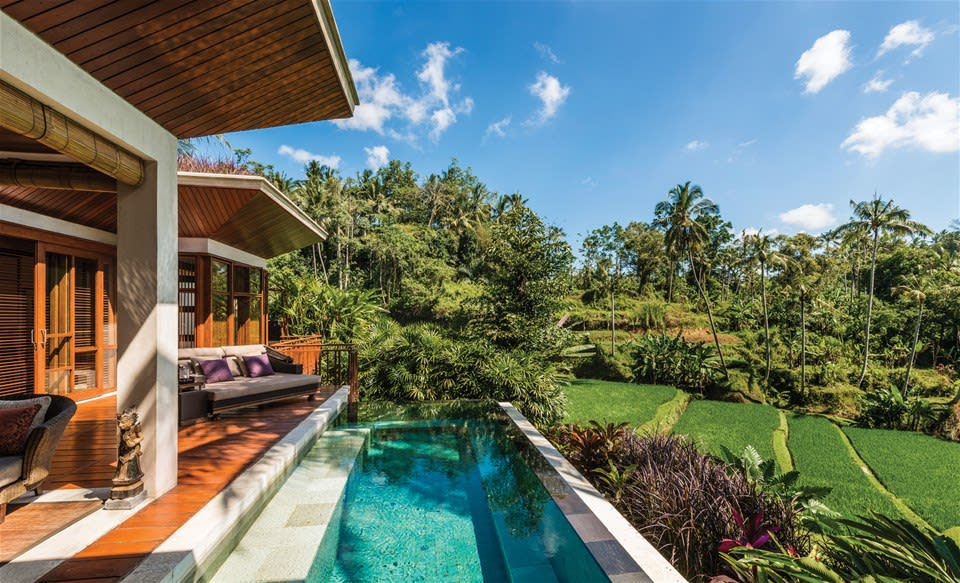 Absolute Luxury Bali - Jimbaran Bay & Ubud