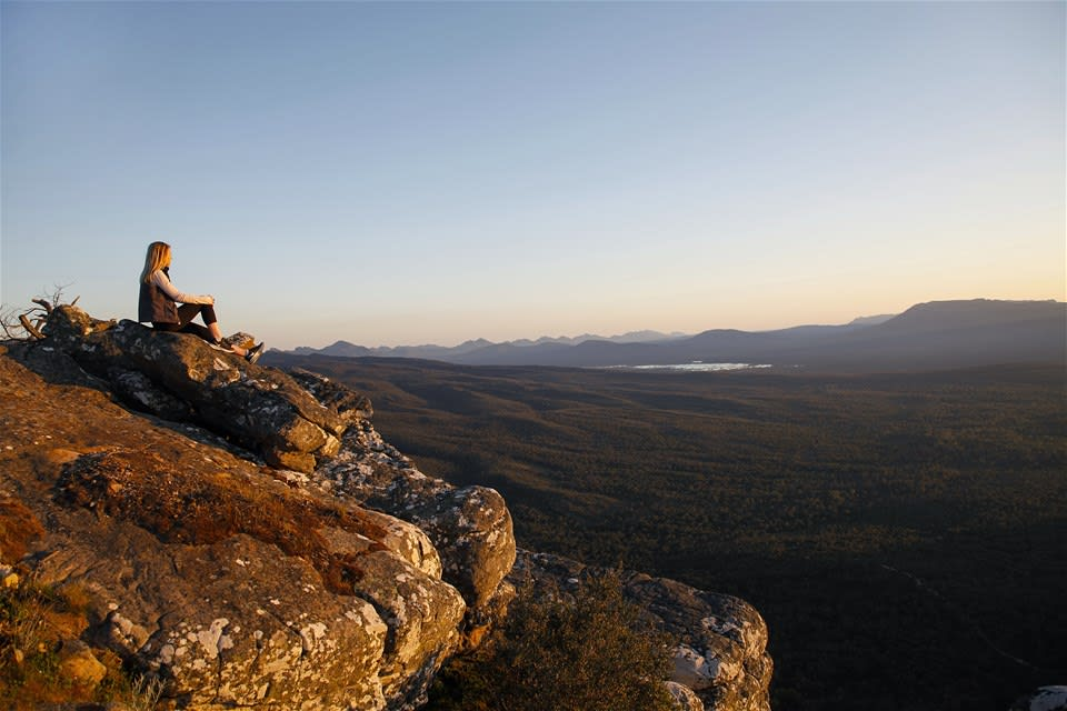 Nature & Gourmet Retreats Of Southern Australia