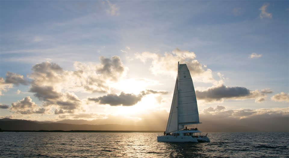 Sailaway Sunset Sail