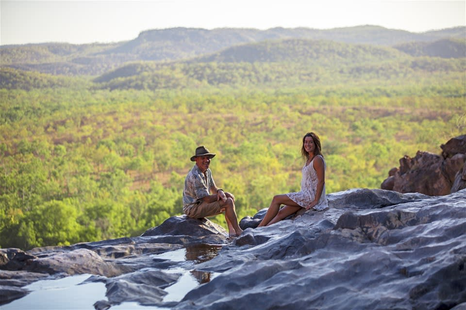 Dragonfly Dreaming 4WD Kakadu & Litchfield Tour