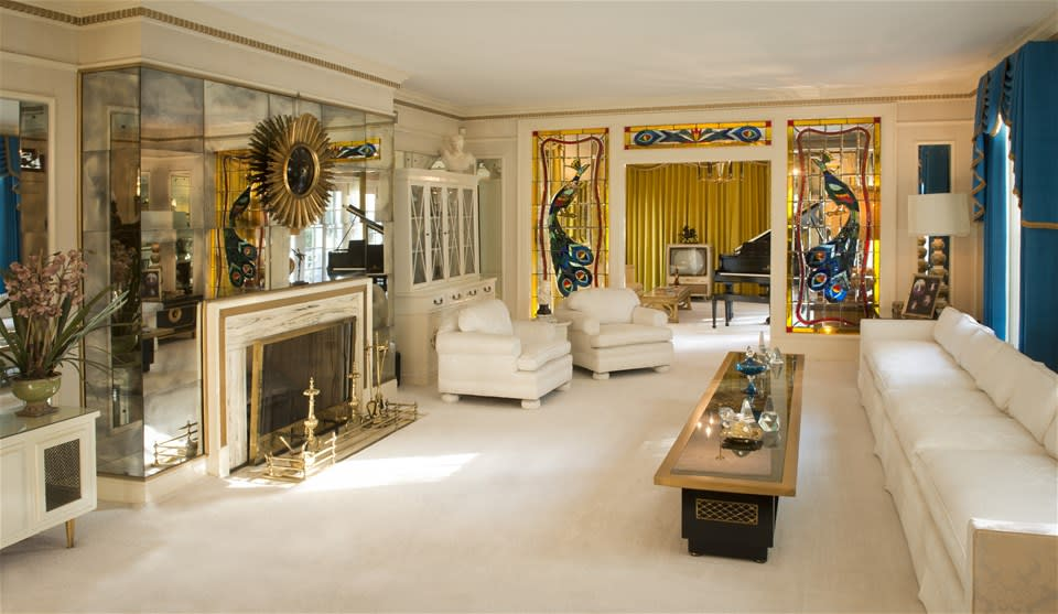 Southern Grace - Luxury Gold Tour