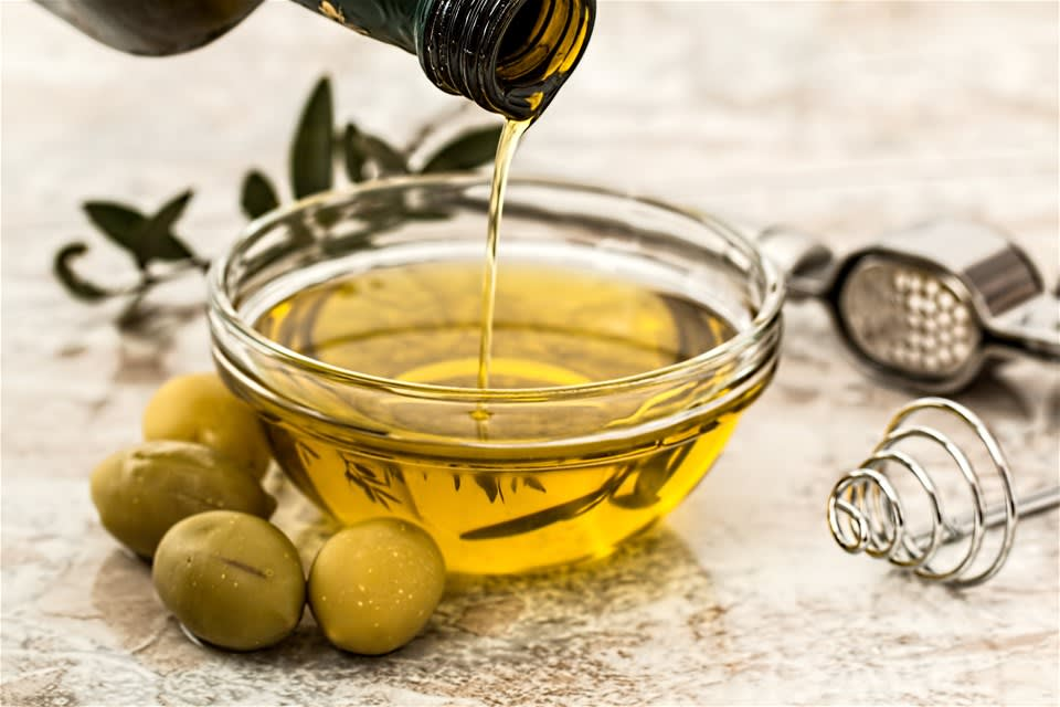 Olive Oil Tasting & Cooking Class