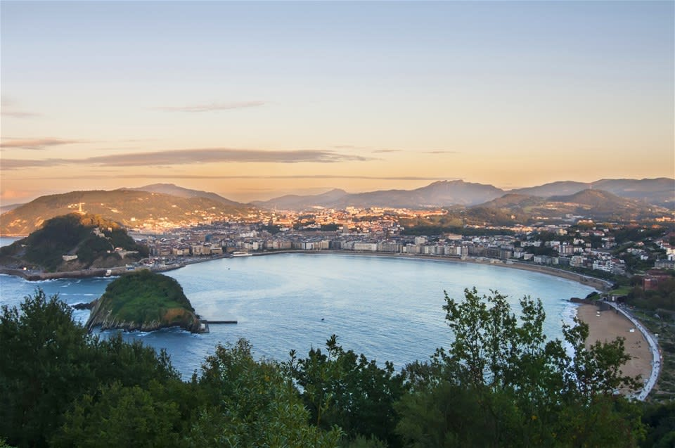 Across the Pyrenees: Culture, Coasts & Cuisine - by Ferry