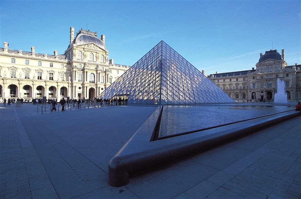 Louvre Museum Skip the Line & Paris City Tour