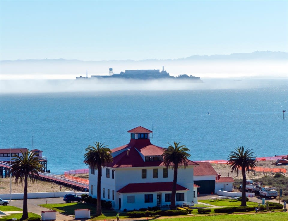Alcatraz, Muir Woods, MegaPass & San Francisco 2 Day Hop-On Hop-Off Bus Tour