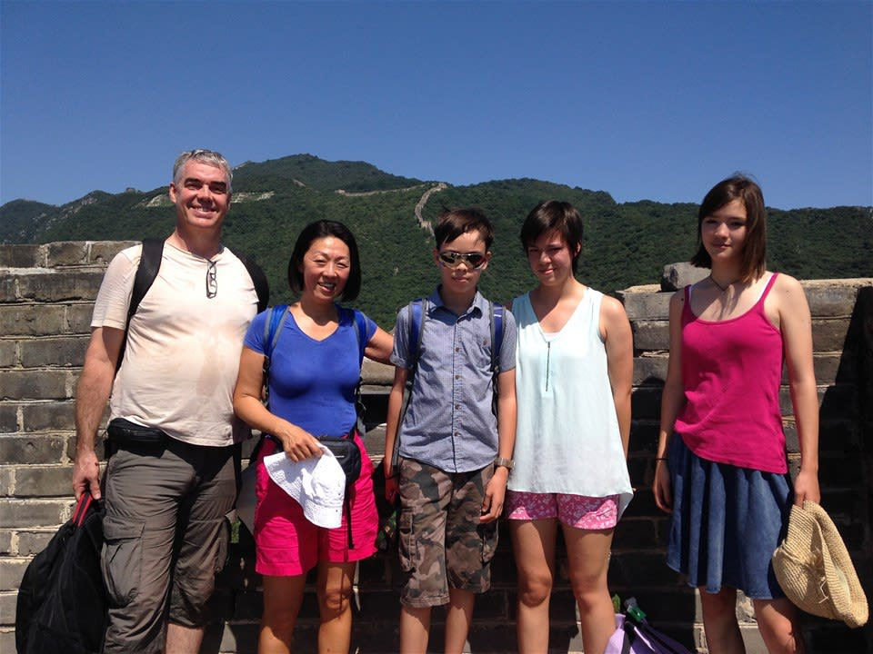 Guided Family Adventures