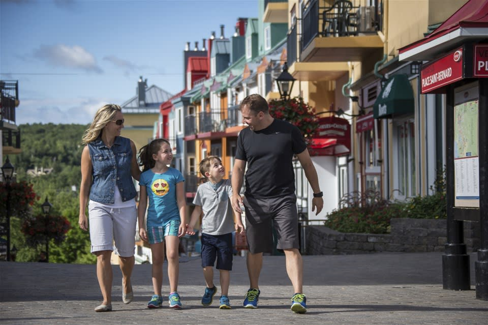 Ultimate Family Adventure - Quebec