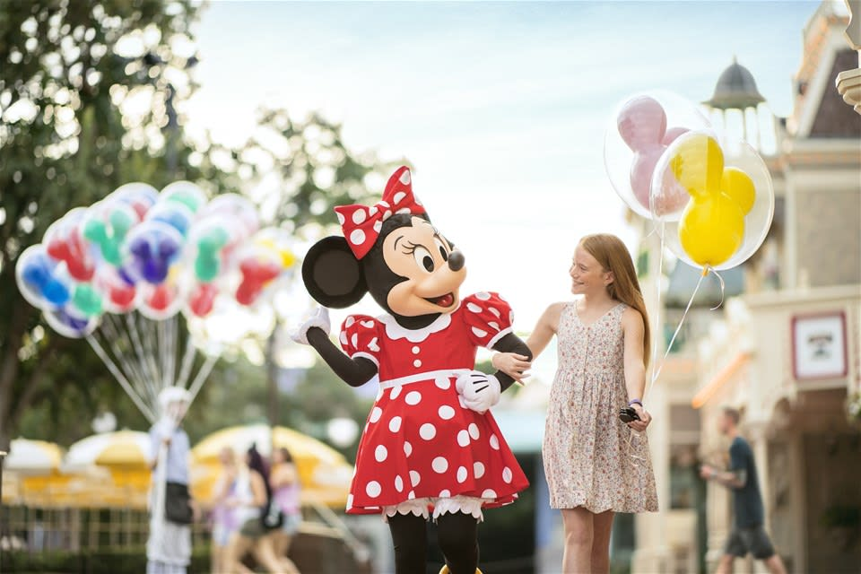 Disney's 14 Day Ultimate Ticket