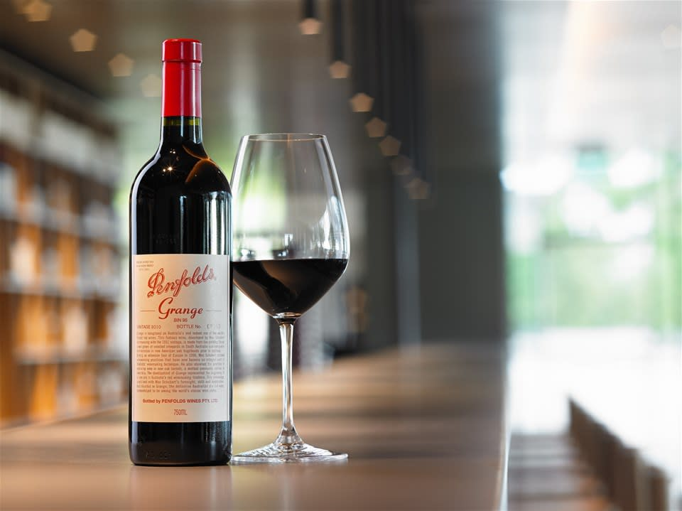 Ultimate Winery Experience - Penfolds Iconic Experience