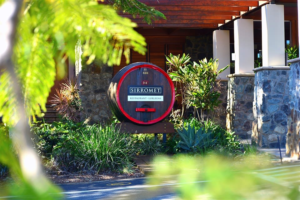 Ultimate Winery Experience - Best of Queensland