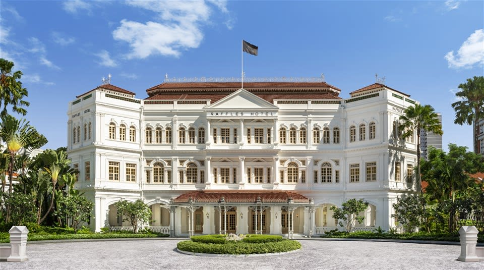 Absolute Luxury Singapore & Malaysia