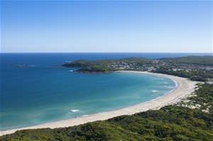 The Legendary Pacific Coast - New South Wales