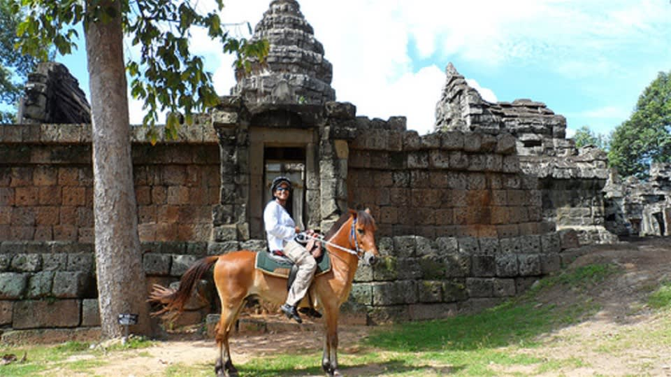Horseback Riding & Countryside