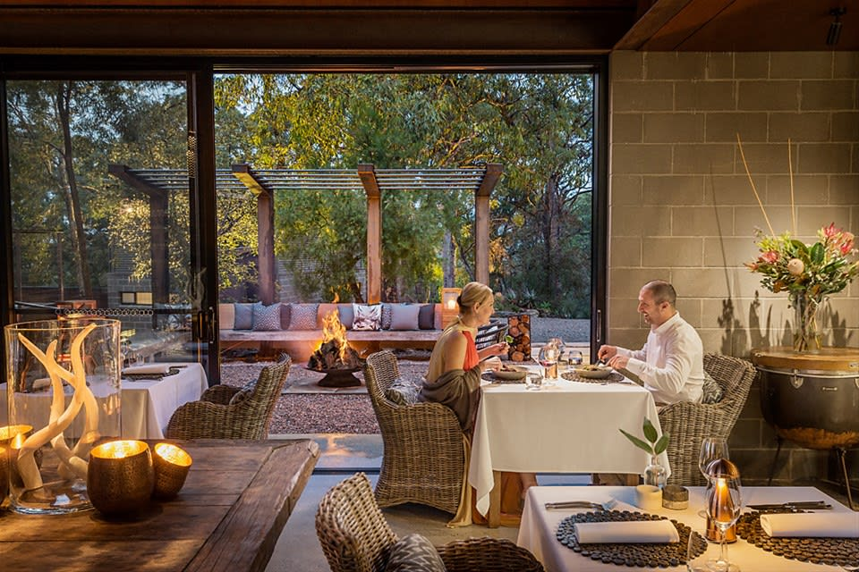 Spicers Retreats: a Nature & Gourmet Discovery