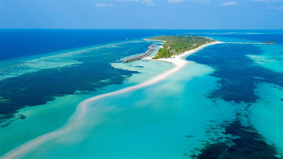 Kuredu Island Resort Spa Trailfinders