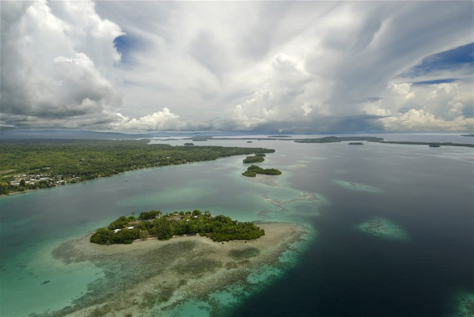 Solomon Islands Expedition