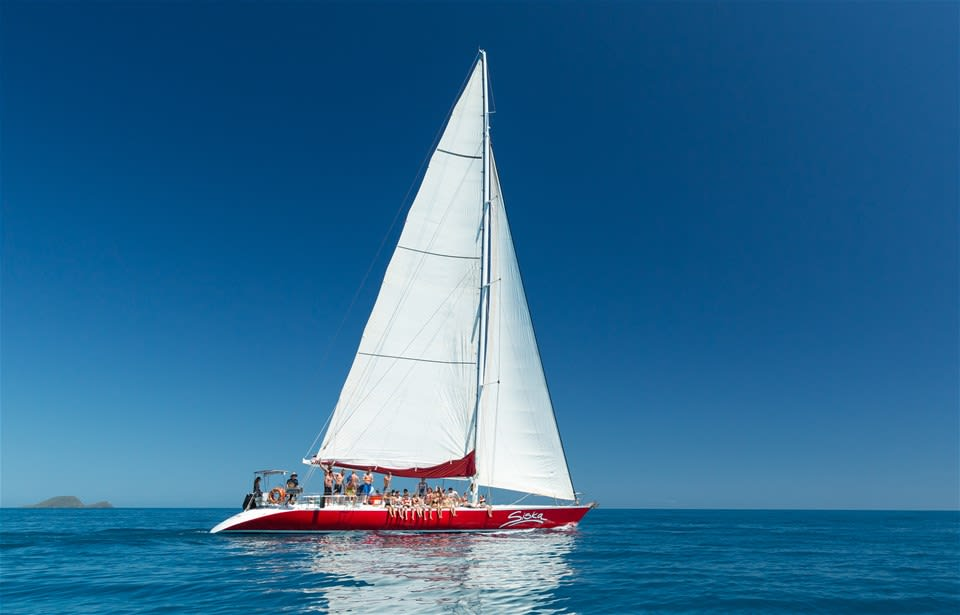 Siska Sailing - 2 Days (YOUTH BOOKINGS ONLY)
