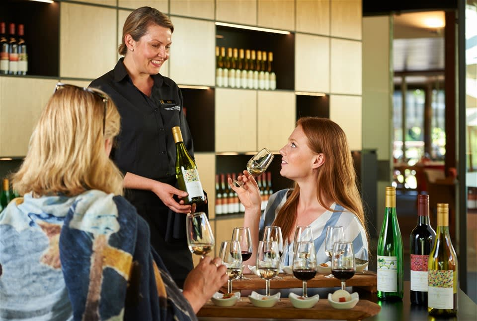 Ultimate Winery Experience - Leeuwin Tasting Experience