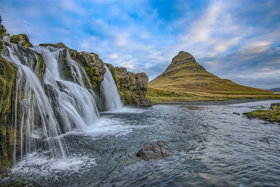 Iceland Intensive from Dublin